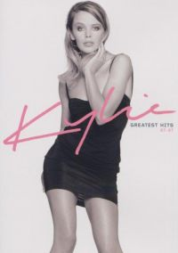 Cover Kylie Minogue - Greatest Hits 87-97 [DVD]